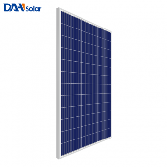 High Efficiency Poly Solar Panel