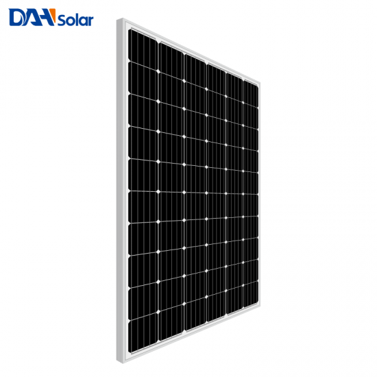 High Efficiency Perc Mono Solar Panel 60 Cells Series