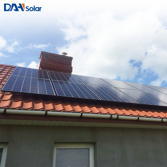 10kw On Grid Solar Home System Suppliers Manufacturers Factories Dahsolarpv Com