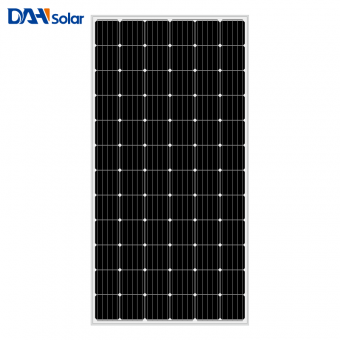 Higher Efficiency Mono Solar Module
