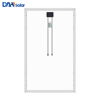 High Efficiency Perc Poly Solar Panel 60 Cells Series