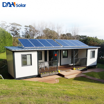 1KW Solar System Home Use
