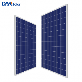 Perc Poly Solar Module 72cells Serial 335/340/345/350W