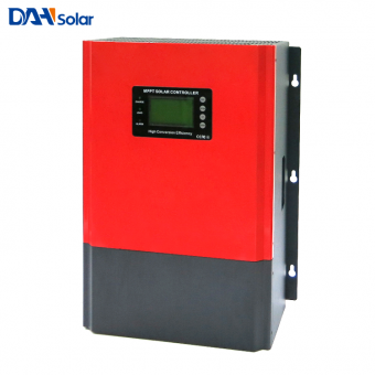 Easy Installation 5kw Hybrid Solar Power Generation System