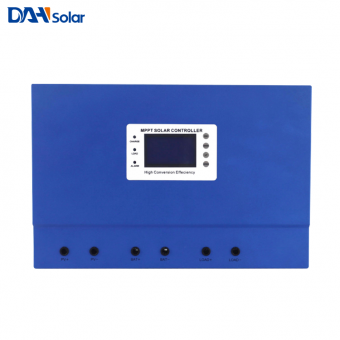 7KW Off Grid Solar Power System With Battery