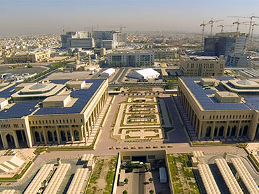 1MW in Kuwait Govern. Building