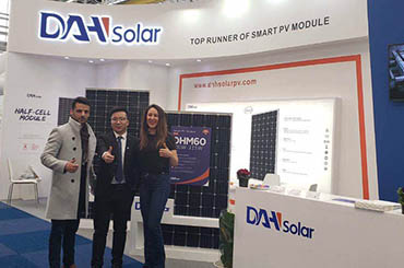 The 7th SOLAR SOLUTIONS 2019 in Netherlands
